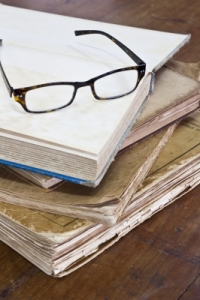 glasses-on-old-books